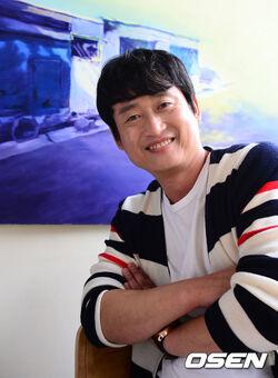 Yoo Seung Mok4