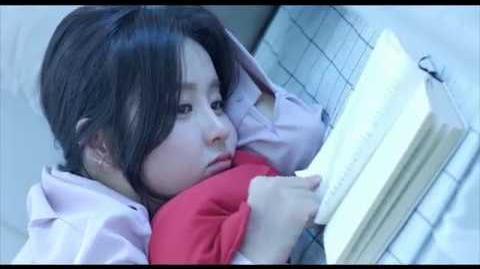 은가은 Eungaeun 4월 10일 M V