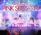 Apink 1st Live Tour 2015 'Pink Season' Japan