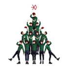 EXO - Miracles in December (Kiss)