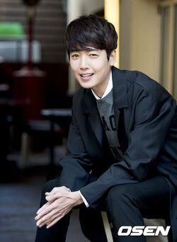 Jung Kyung Ho29