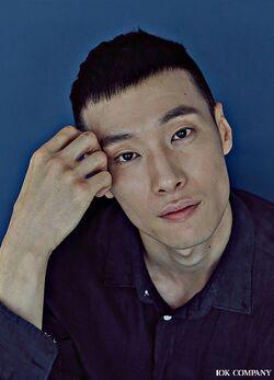 Kim Dong Won3