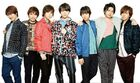 Kis-My-Ft.2 AAO-promo