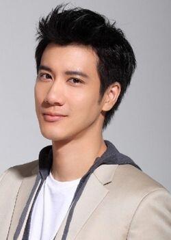 Lee Hom Wang12