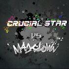 MadClownVsCrucialStar 10