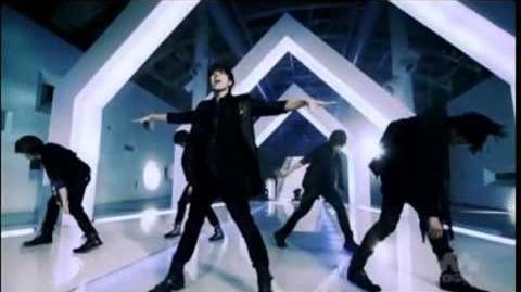 SM☆SH(スマッシュ)-Lunatic MV Full Version