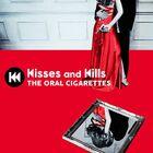 The Oral Cigarettes - Kisses and Kills-CD