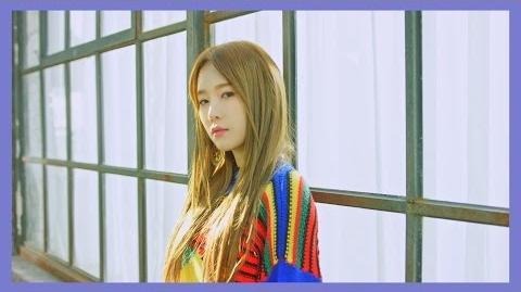 루시(LUCY) - 'B-DAY' (Feat