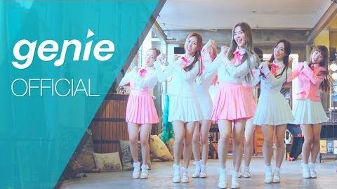 세러데이 (SATURDAY) - 묵찌빠 (MMook JJi BBa) Official M V