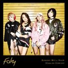 FAKY - Someday We'll Know-CD