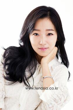 Jo Soo Hyang11