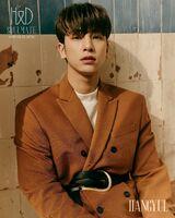Lee Han Gyul