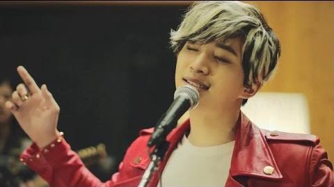 Lee Jun Ho - Hey You (Korean Ver