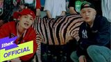 MV Lil tachi Back To The S₩AG (Feat