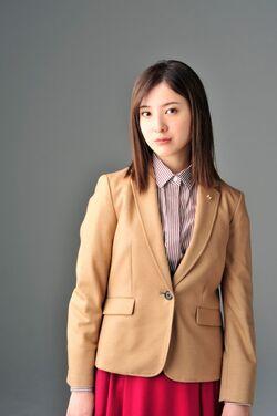 Yoshitaka Yuriko 17