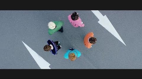 B1A4 - Rollin' (MV)(Full ver