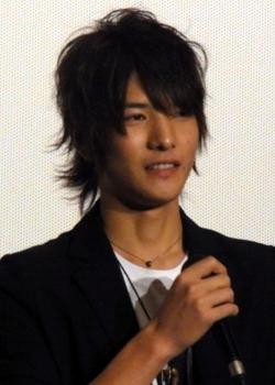 Kasai Shige