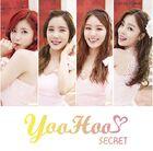 Secret - YooHoo Japanese Ver