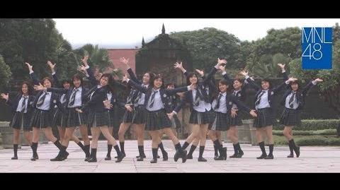 【MV Full】Aitakatta - Gustong Makita MNL48