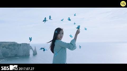 Dreamcatcher(드림캐쳐) '날아올라 (Fly high)' MV