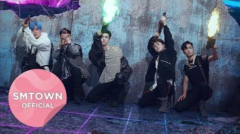 EXO Power Music Video