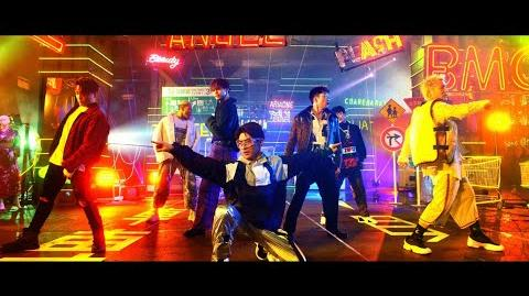 GENERATIONS from EXILE TRIBE G-ENERGY (Music Video)