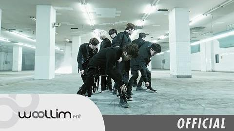 INFINITE - The Eye (Choreography Ver)