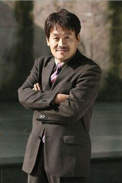 Jang Nam Yul