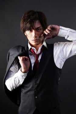 Kato Kazuki18