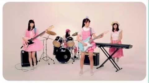 Le Lien 『Lovely Magic』 MV
