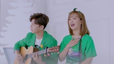 The Ade - 달콤한 여름밤