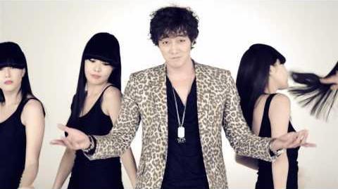 소지섭 - Pick Up Line (Feat 시진)
