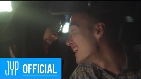 """NakJoon """"Blame (Feat"""