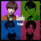 PrizmaX - Candy-CD