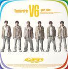 V6 - Thunderbird -your voice--CD