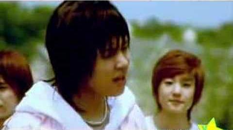 Xing - My girl MV