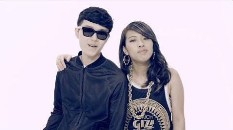 Khalil Fong - No Love (feat