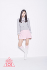 Kim Do YeonPD101