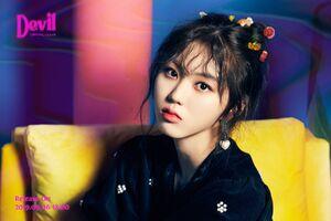 Kwon Eun Bin9