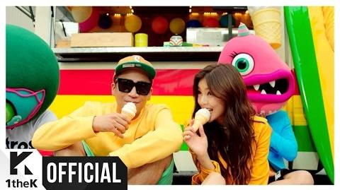 MC Mong - Visual Gangster (Feat