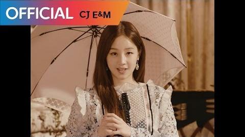 Park Bo Ram - Dynamic Love