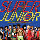Super Junior Mr. Simple Cover