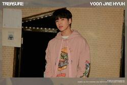 Yoon Jae Hyuk Profile