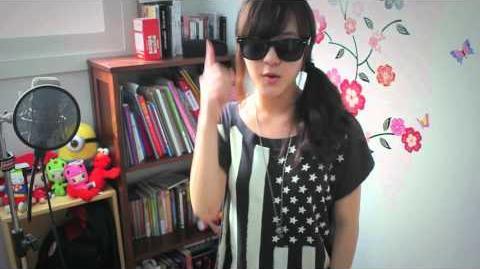 (Big Bang) Monster Remake by Megan Lee & Sungha Jung