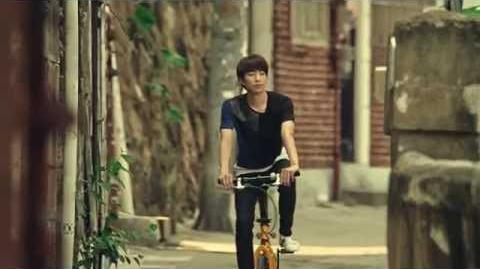 Jace - My Serenade (HD-720p) MV