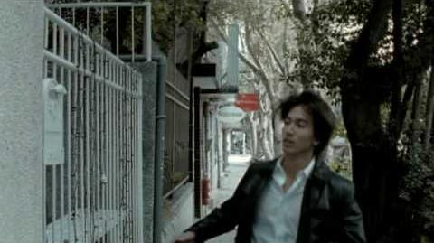 Jerry Yan - Wo Mei You Ban Fa Li Kai Ni