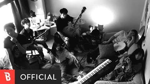 M V Nam Taehyun(남태현)(South Club) - I Got The Blues
