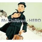 Mr.Children - HERO-CD