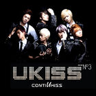 U-Kiss - Conti Ukiss