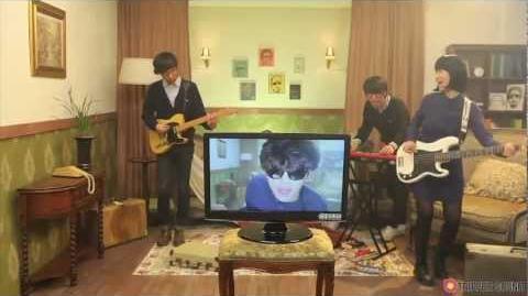 -MV- Bye Bye Badman - Yellow Light